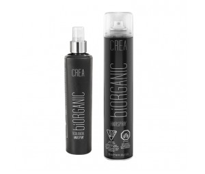 Set Promotional Fixativ Lichid 200ml + Fixativ spray BiOrganic - Maxxelle - 500 ml