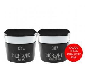 Set Promotional Ceara Mata 50g + Cadou Ceara Stralucire Modeling Crea Maxxelle 50ml