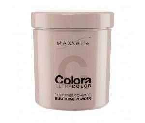 Pudra compacta pentru decolorare Colora - Maxxelle - 500 GR