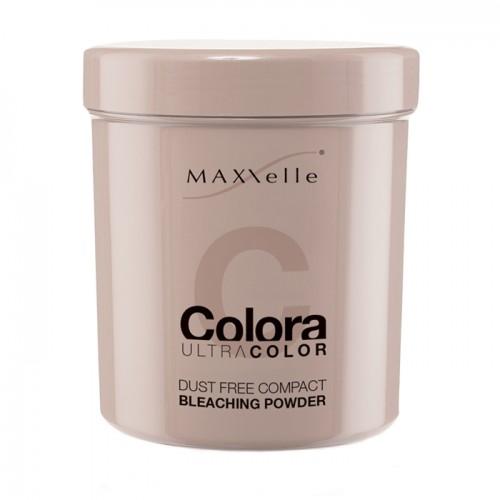 Pudra compacta Decoloranta Colora - Maxxelle - 500 GR
