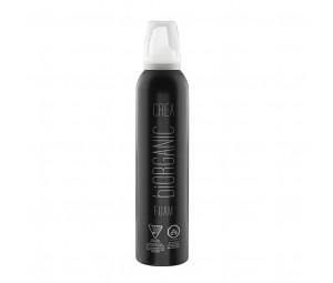 Spuma cu extract de guarana BiOrganic Maxxelle 250 ML