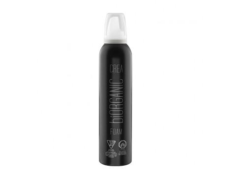 Spuma pentru par Crea cu extract de guarana - Maxxelle - 250 ML