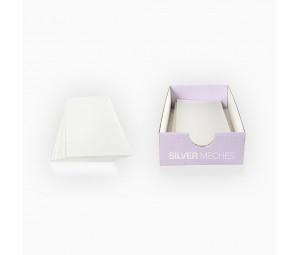 Folii argintii pentru suvite pentru suvite si Balayage Eye Candy Maxxelle