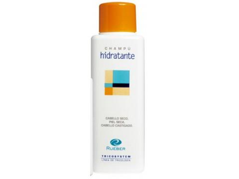 Hidratante shampoo 400ml