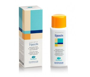 Sampon tratament Psoriazis Liposin Tricosystem Rueber 220ml
