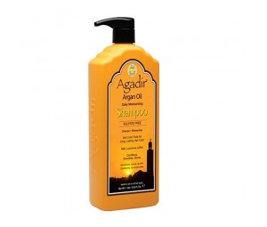 Sampon hidratant cu ulei de argan AGADIR 1000ml