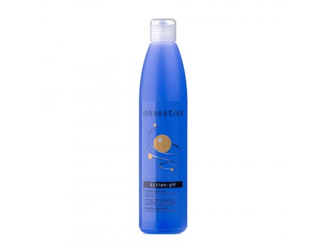 Sampon anti-matreata Action PH Innovative Rueber, 330ml