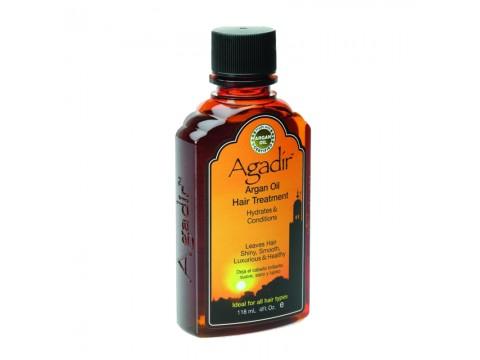 Ulei de argan AGADIR tratament pentru par 118ml