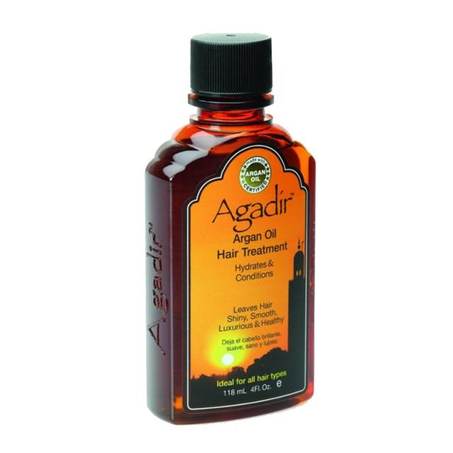 Ulei De Argan Tratament De Par Agadir 118ml