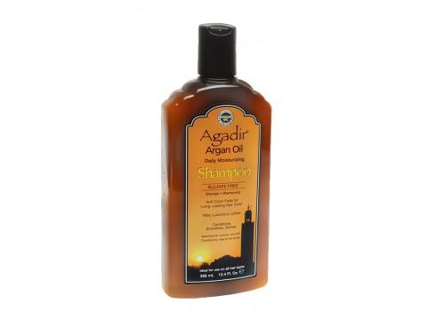 Sampon hidratant cu ulei de argan AGADIR 366ml