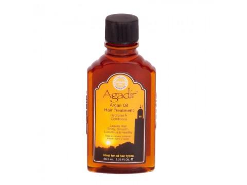 Ulei de argan AGADIR tratament pentru par 66.5 ml