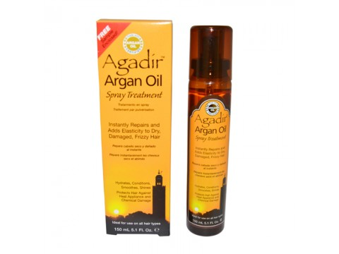 Spray Tratament cu argan Agadir 150ml