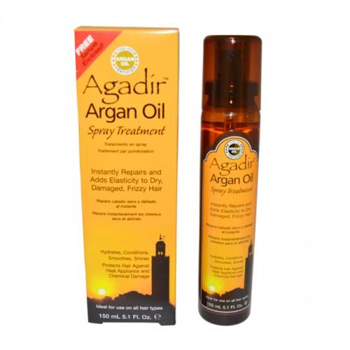 Spray Tratament Cu Argan Agadir 150ml