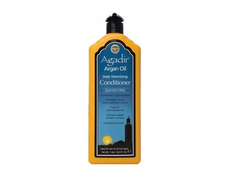 Balsam de par pentru Volum cu ulei de argan AGADIR 1000ml