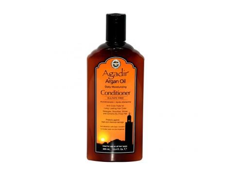Balsam hidratant cu ulei de argan AGADIR 366ml