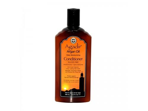 Balsam pentru par hidratant cu ulei de argan AGADIR 366ml