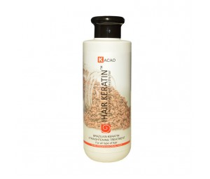 Tratament keratina IHAIR KERATIN Kacao, 250ml
