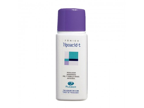 Tonic exces sebum Lipoacid-t150ml