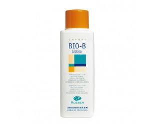 Sampon Anti-cadere Cu Biotina Bio-B Tricosystem Rueber 400ml