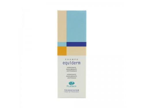 Sampon echilibrant Equiderm 220ml