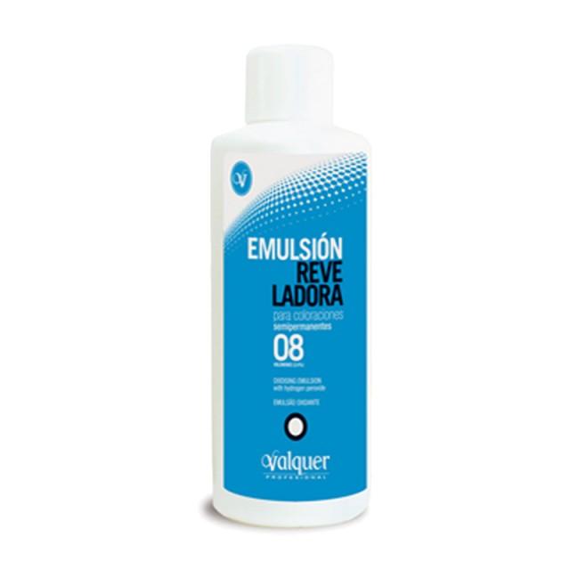 Oxidant emulsie 3% 10vol Valquer 1000ml