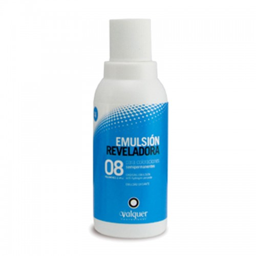 Emulsie oxidanta cremoasa Valquer 2.4% 75ml