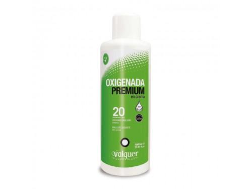 Oxidant Valquer 6% 1000ml Extra Cremos pentru scalpul sensbil