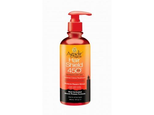 Crema protectie termica Agadir Hair shield