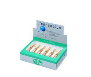 Fiole Nutritive Cu Placenta Hair Energy Innovative Rueber 12*10ml