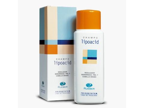 Lipoacid Shampoo 220ml