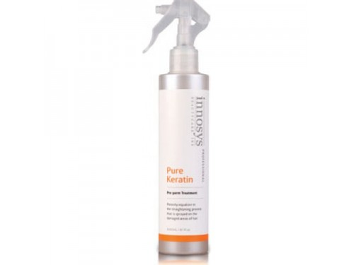 Tratament spray keratina lichida Pure Keratin
