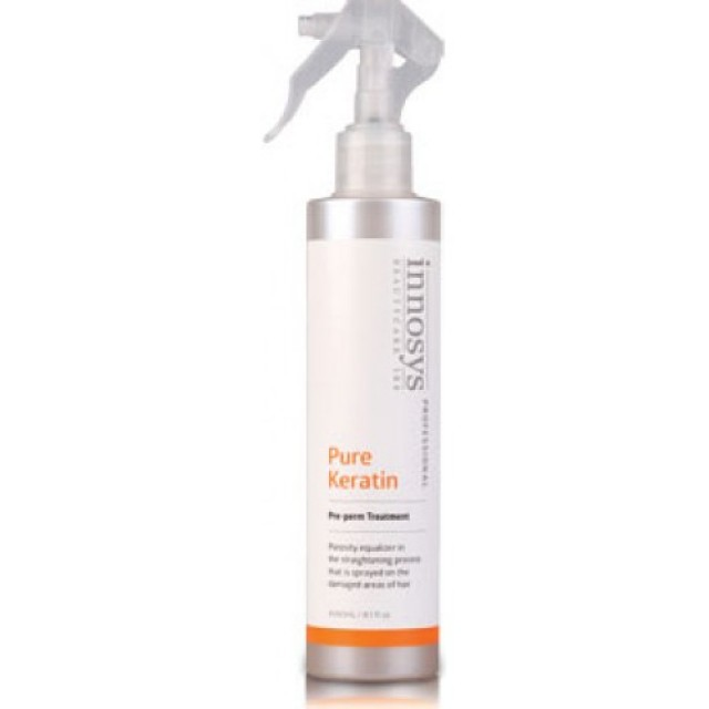 Tratament Spray Keratina Lichida Pure Keratin 240ml